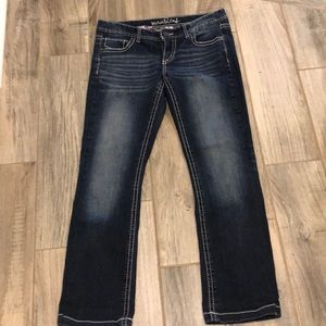 Maurice's jeans (Short)